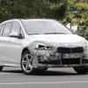 BMWがミニバンにいよいよ本腰か…2シリーズ グランツアラー 初の改良、そのポイントは?