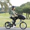 ヤマハ発動機、電動アシスト自転車「PAS」3シリーズの2018年モデル発表