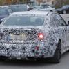 BMW M3次期型をスクープ!後ろ姿でもわかるハイパフォーマンス