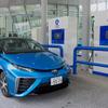 トヨタなど11社、水素ステーション本格整備に向け新会社を来春設立