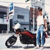 【初めてのバイク】カワサキ GPZ250 と片岡義男はボクの青春そのもの…青木タカオ