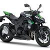 カワサキ Z1000 がリセール価格トップ…バイク王がランキング