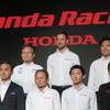【SUPER GT】ホンダが今季GT500参戦体制を発表…F1王者ジェンソン・バトン、山本尚貴と組みフル参戦