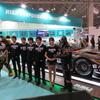 【SUPER GT】コンセプトは「侍」と「岡山」…新陣営 K-tunes Racing、レクサスRC FでGT300に挑む