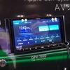 ケンウッド、Apple CarPlay/Android Auto対応の新カーAVシステムを発売