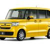 軽乗用車県別新車販売ランキング、愛知県が20年連続トップ…2017年