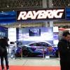 RAYBRIG レイブリッグ NSX GT…東京オートサロン2018詳細画像