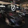 マクラーレンとランボルギーニをカスタムするロベルタ…東京オートサロン2018詳細画像