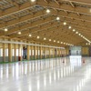 横浜ゴム、北海道テストコースに屋内氷盤試験場を開設…冬用タイヤ高性能化へ