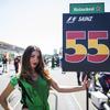 F1がグリッドガールを廃止…新シーズン開幕から