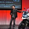 Moto2エンジン供給足がかりに、さらなる販売増を…トライアンフ野田社長