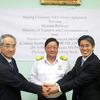 ミャンマー国鉄が日本製ディーゼルカーを導入へ…新潟トランシスが製造