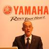 ヤマハ日高社長「50ccは20万円まで値段を上げないと合わなくなる」---次期排ガス規制で