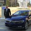 VWジャパン シェア社長「20年ぶりに戻ってきたディーゼル」…パサートTDI発表