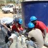 ヤマハ発動機、飲料水不足に悩むセネガルに小型浄水装置10基設置へ