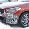 BMWの新SUV「X2」に早くもMチューン…M35i は300psオーバーか