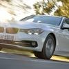 BMW 3シリーズのクリーンディーゼル、排ガス性能が法規を完全遵守…独当局が認定