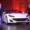 フェラーリ ポルトフィーノ 日本発表…「一切妥協の無い」2+2カブリオレクーペ