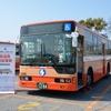 マイナンバーカードでバスに乗る…姫路市で実証実験を実施