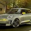MINIのEVを現地生産へ、BMWグループが中国の長城汽車と合弁設立で合意
