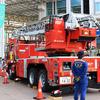 東京消防庁のレア車両や子ども新型EV…品川ファイヤーフェスティバルに登場