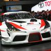 トヨタ スープラ 新型の発表が「レース仕様」だった理由を、デザインから考える