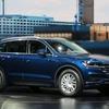 VW トゥアレグ 新型を発表、3世代目は最大106kg軽量化