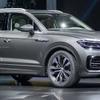 VW トゥアレグ 新型、部分自動運転が可能…先進運転支援が充実