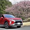 SUVとクーペスタイルの融合、アメリカで知名度のある名前でデビュー…三菱 エクリプスクロス 開発者[インタビュー]
