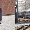 相鉄二俣川駅の清掃にロボット…省力化と清掃品質の向上を目指す