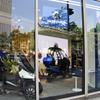 開閉ルーフ付き3輪スクーターのADIVA、国内初ショールームを東京・赤坂に開設