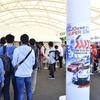 ゲームで富士スピードウェイを駆け抜ける…SEGA World Drivers Championship 特別シーズン