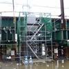 南海本線男里川橋りょうの本復旧工事が5月10日に完了…異常を乗務員へ通報するシステムも構築
