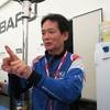 【ニュル24時間】「レースは人間を作るために」STI 平川社長…ニュルに挑戦する理由とは?