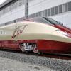 近鉄がフリーゲージトレインを開発へ…京都-吉野方面の直通を視野に