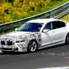 BMW 7シリーズ、モデルチェンジ発表は2018年末…高性能車にはロールスエンジンも