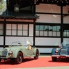モーガンの4モデルが日本導入へ…年間50台、納車まで1年ほど