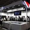矢崎総業は車内ネットワークを見える化、EEDDSを描く…人とくるまのテクノロジー2018
