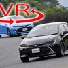 トヨタ カローラハッチバック 新型、小西チーフエンジニアが語る「12代目」への想いとは【VR試乗】
