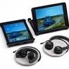 米スバル、iPad ベースの後席エンタメシステムを設定…フォレスター 新型など