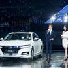 ホンダ、中国での四輪車販売が累計1000万台に 約20年で達成