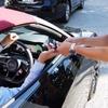 """アウディの""""オンデマンド""""レンタカー、都内で開始「ビジネス確立したい」…R8 も4時間5万1200円で"""
