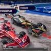 フォーミュラE、リアルタイムでオンライン参戦できるレースゲーム開発