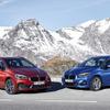 BMW 2シリーズ アクティブツアラー/グランツアラー 改良新型を発売 374万円より