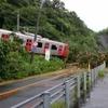 山口線の『SLやまぐち号』は当面運休に…JR北海道や東海にも爪痕 平成30年7月豪雨