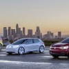 VWグループがEVやコネクト、自動運転などの領域で提携発表