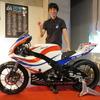 電動バイクの「MIRAI」、開発者自らマン島TT参戦へ…2019年へ向け、8月に前哨戦