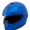 JDI、HUD搭載スマートヘルメットを開発 ライダーの安全性向上