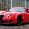 ヴィーズマンが経営破綻から復活、再建後に初のスポーツカー発表