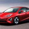 トヨタ プリウス、賛否デザインにテコ入れ…改良モデル発表は2019年1月か